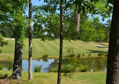 Beautiful Golf Views