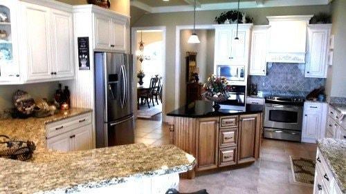 109 kitchen_Custom