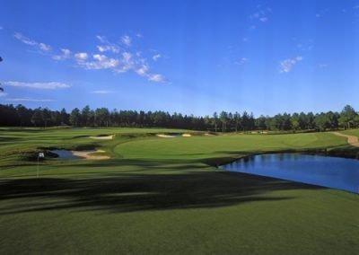 Golf Course SC