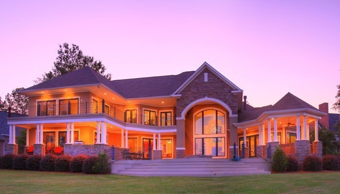 The Kingman Residence