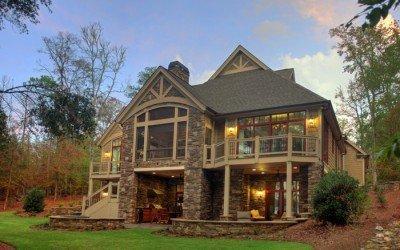 The Miller Residence
