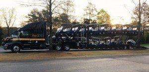 New Club Carts