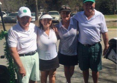 Diane O'Shea's Team