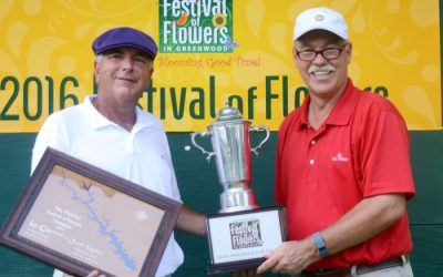 South Carolina Festival of Flowers Men's Amateur & Senior Championship