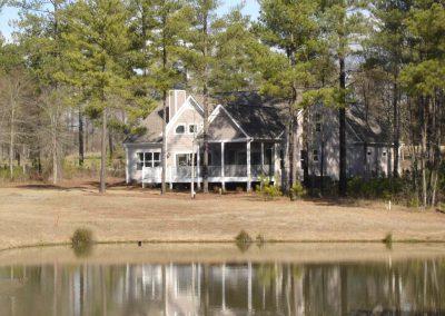 House Pond1