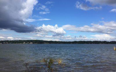 Premium Lake Homesite In The Plantation