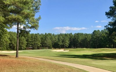 Reduced Price – Golf Course Views Of Two Holes