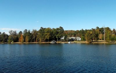 Premier Lakefront Homesite On Compass Point
