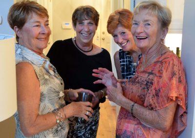 Ladies-Member Guest