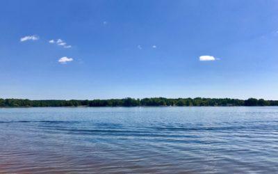 Premier Lake Homesite On Compass Point