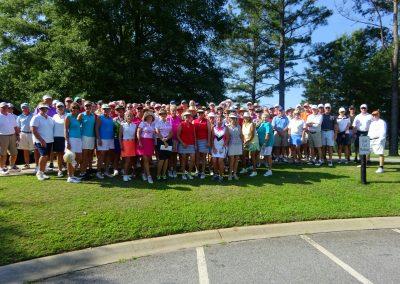 Grand Harbor 2017 Member - Member Tournament