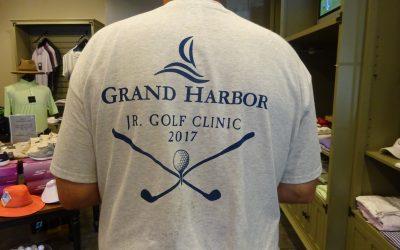 Grand Harbor News 07/11/2017