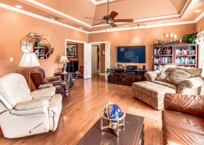 golf course homes on lake greenwood sc