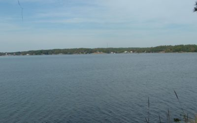 Premium Lake Homesite In The Retreat