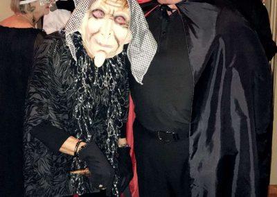 Halloween Bash