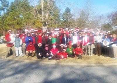 Santa Claus Open