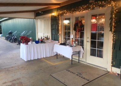 Member Christmas Party