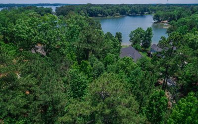 Lake Homesite In The Plantation