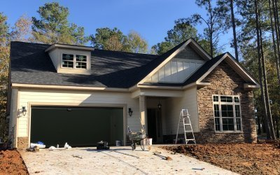 New Construction For Under $300,000