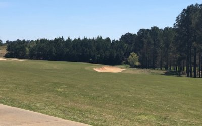 Golf Course Homesite On The 18th Fairway