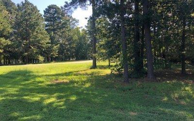 Golf View Homesite Priced Below Market