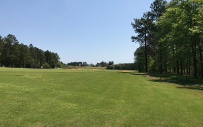 1 Acre Parcel On The 18th Fairway