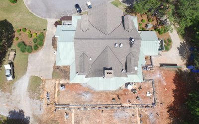 Clubhouse Renovations – Continued Progress!