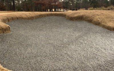 Golf Course Restoration Update!